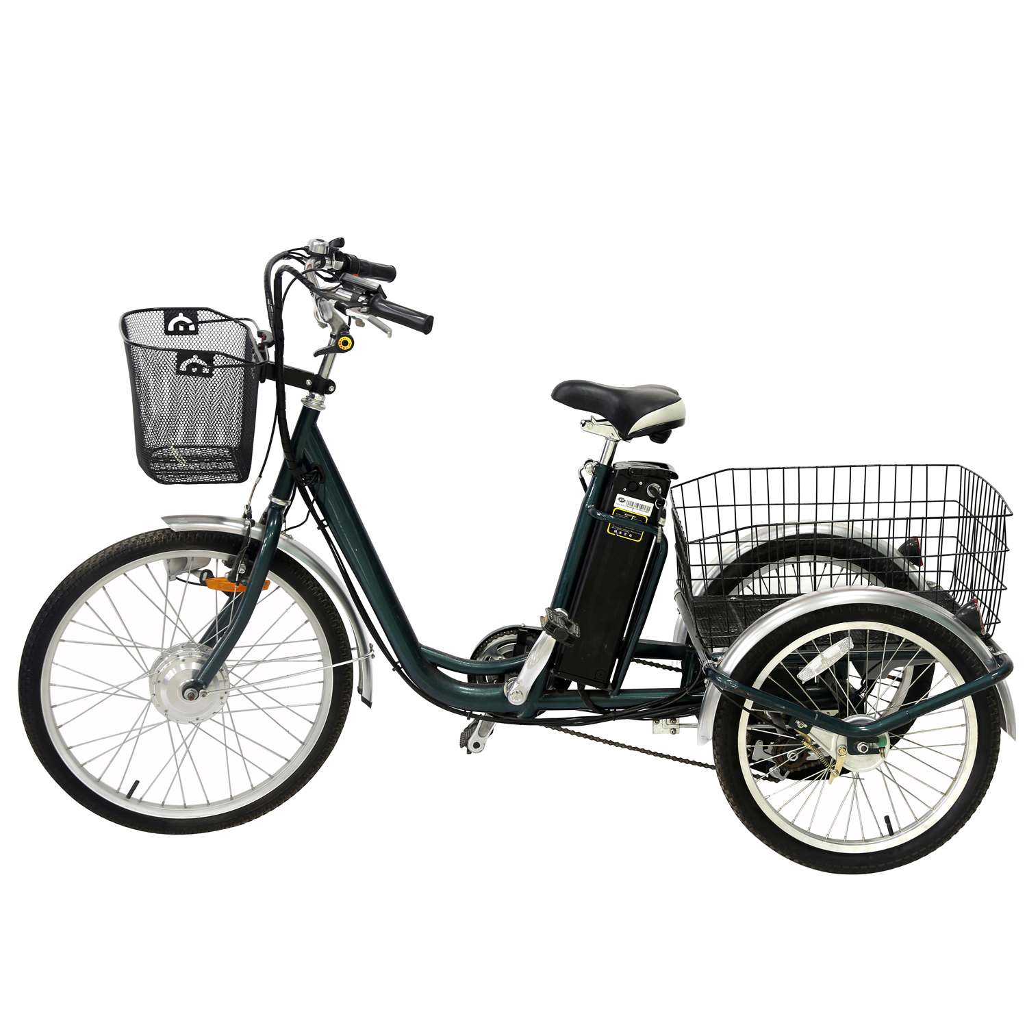 adult big wheel tricycle/tricycle bicycle adult Trike