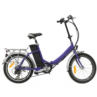 20''en15194 250W Cheap Electric Foldable Bike for Sale