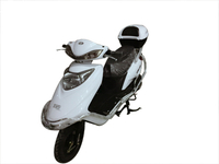 Latest Wholesale Powerful Motor Scooter Waterproof Motorcycle