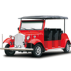 48v / 4.2kw four wheel classic electric vintage car