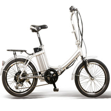20inch foldable city e-bike for adult