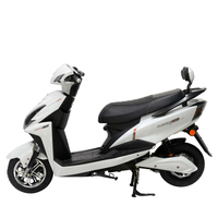 2017 new model 48V20AH/60V20AH lead acid high power electric scooter for adult