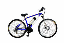best price 26 Inch 36v electric bicycle A380 high speed brushless electric mountain bike