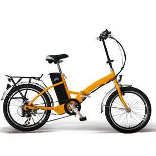 24v 20inch mini electric bike foldable